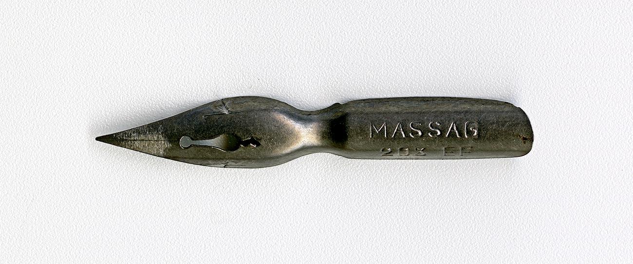 MASSAG 203 EF
