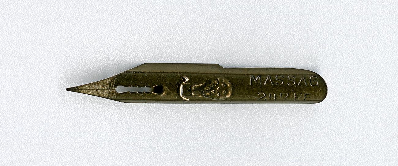 MASSAG 247 EF