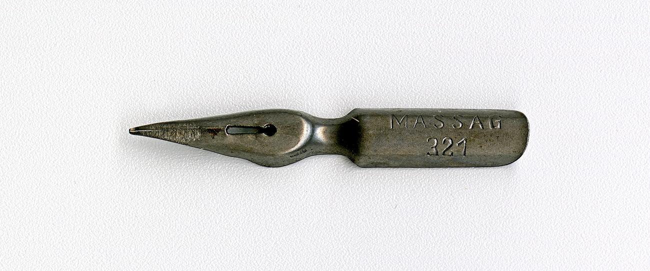 MASSAG 321