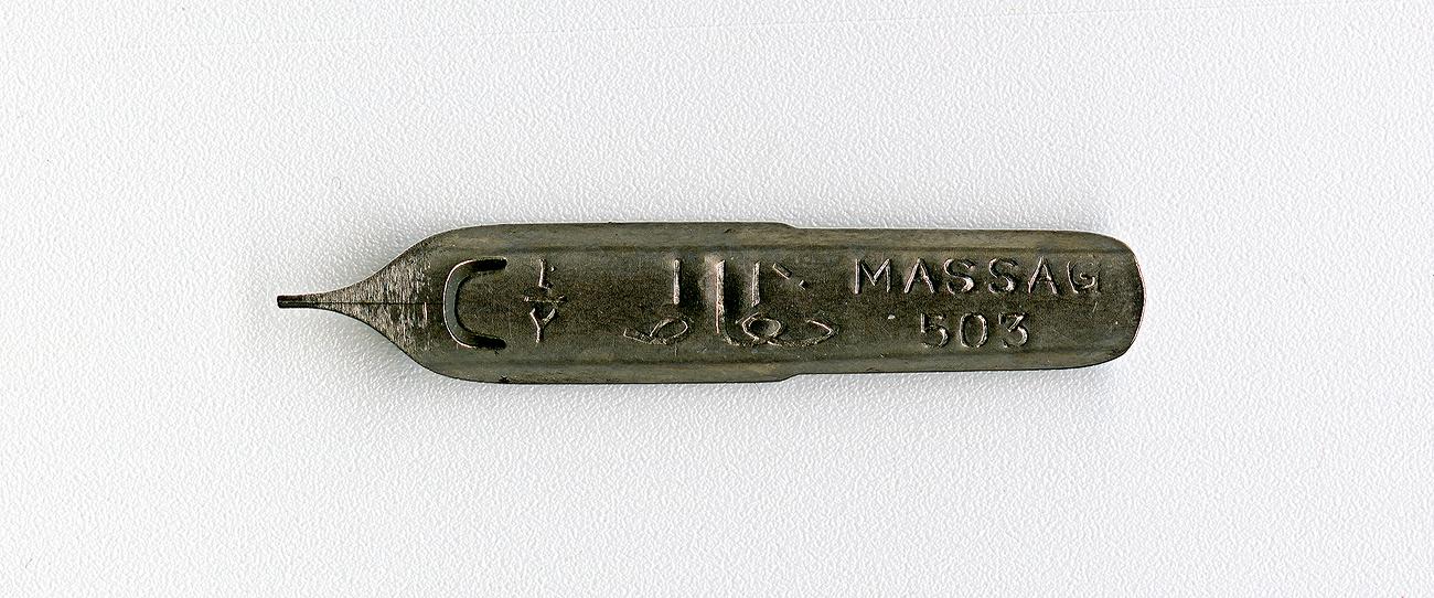 MASSAG 503 2