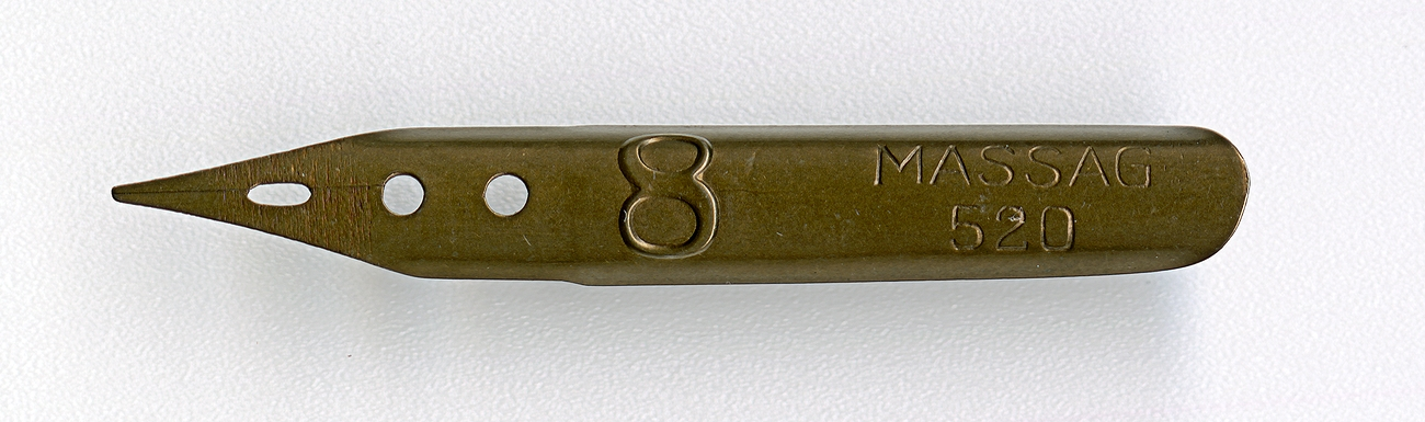 MASSAG 520 8