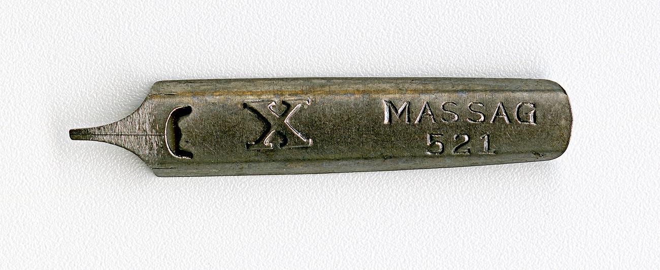 MASSAG 521 X