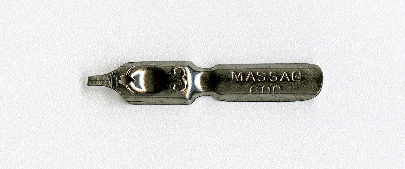 MASSAG 600 3