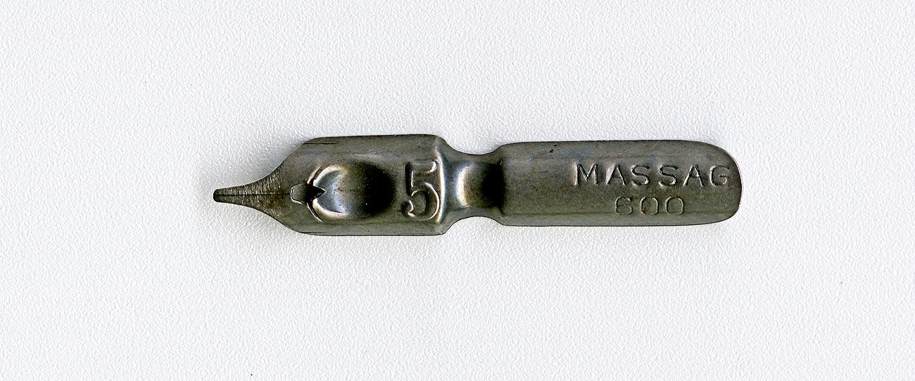 MASSAG 600 5