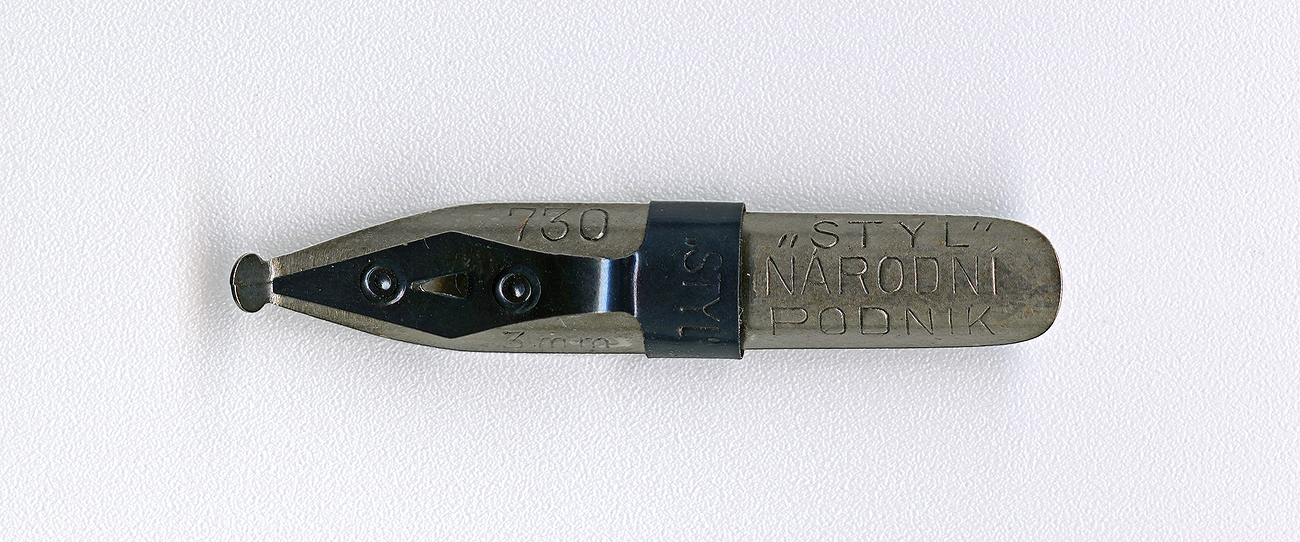 MASSAG 730 STYL NARODNI PODNIK 3mm