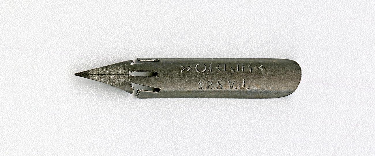 MASSAG ORLIK 125VJ Bl