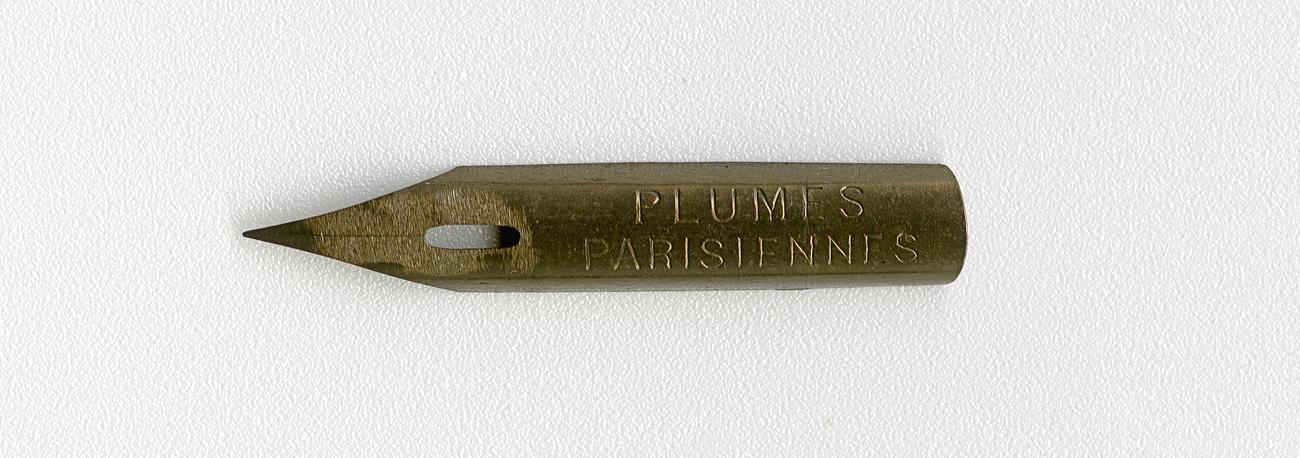 PLUME PARISIENNES 20 Cat Bz