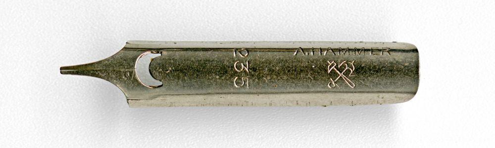 A.HAMMER 235