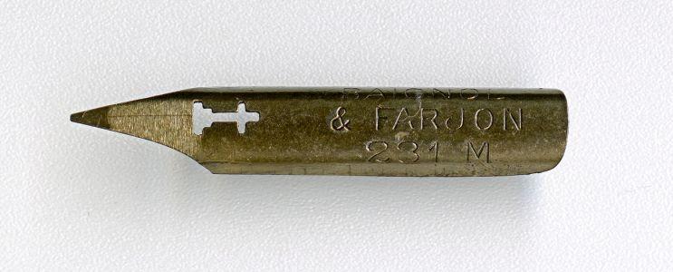 BAIGNOL&FARJON 231 M 1