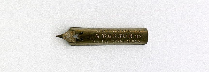 BAIGNOL & FARJON A LA RONDE №0 394 Cat