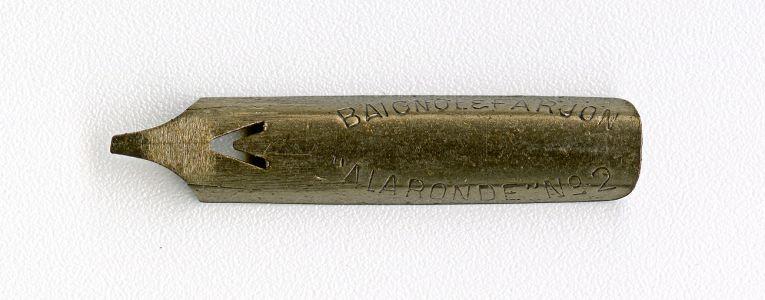 BAIGNOL & FARJON A LA RONDE №2
