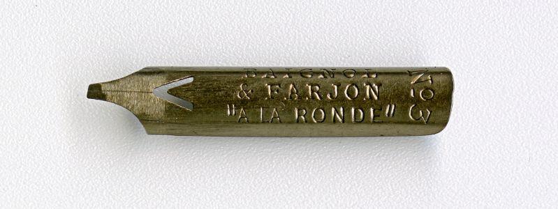 BAIGNOL & FARJON A LA RONDE №3