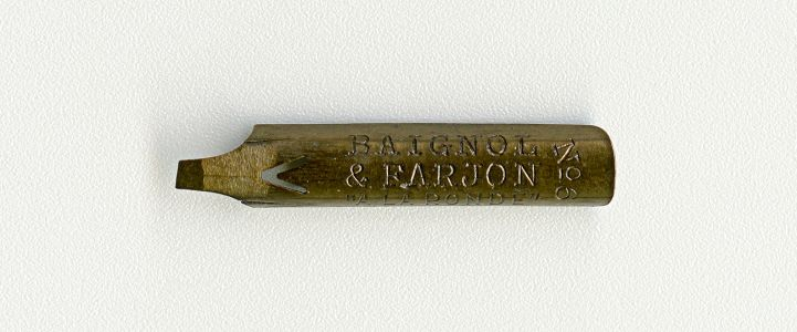 BAIGNOL & FARJON A LA RONDE №6