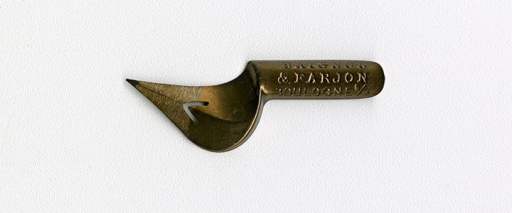BAIGNOL & FARJON BOULOGNE S-m 556 Cat