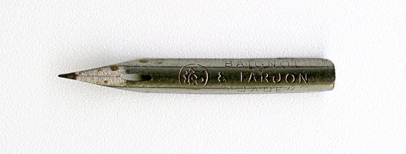BAIGNOL & FARJON JADE 976 Cat Cock