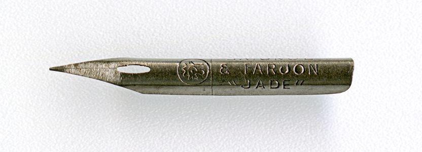 BAIGNOL & FARJON JADE 976 Cat Coq