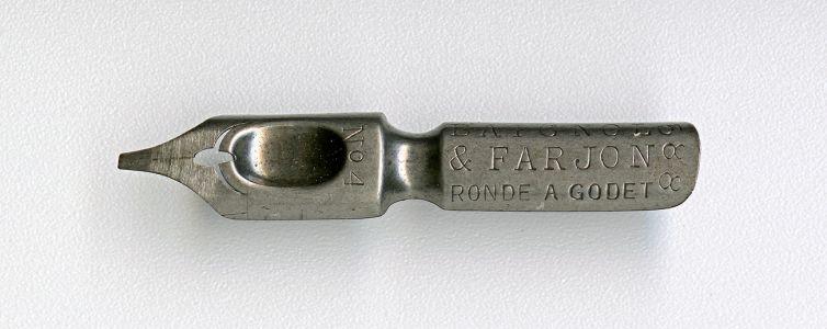 BAIGNOL & FARJON RONDE A GODET 588 №4