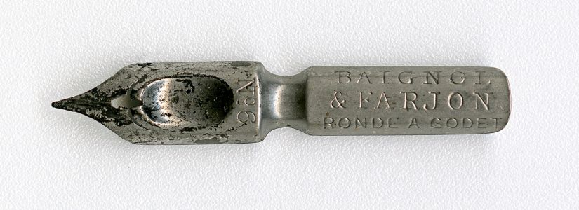 BAIGNOL & FARJON RONDE A GODET №6