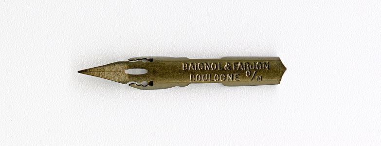 BAIGNOL & FARJON BOULOGNE S-m 414 Cat