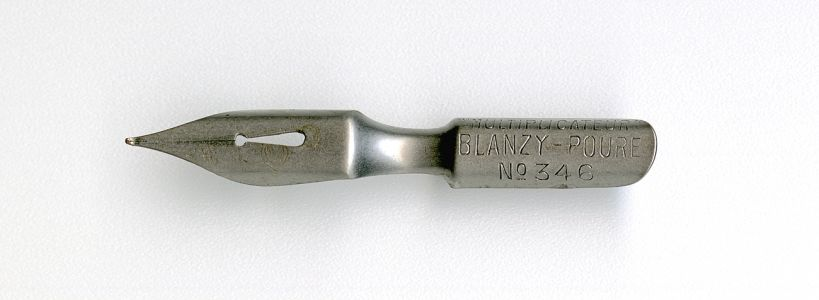 BLANZY POURE MULTIPLICATEUR №346