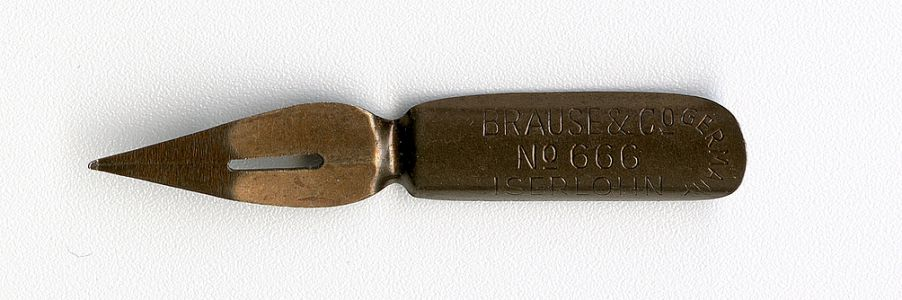 BRAUSE&Co ISERLOHN №666
