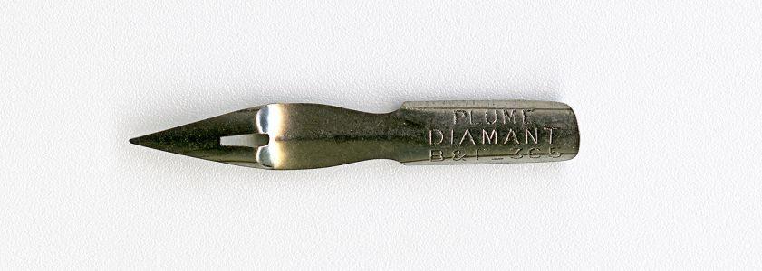 B&F PLUME DIAMANT 365t