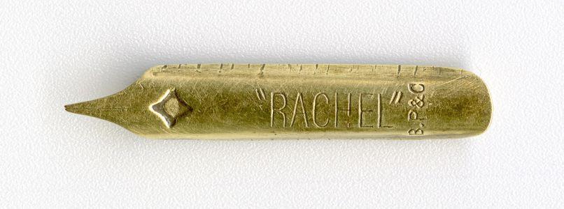 B P & C RACHEL 1013 Cat