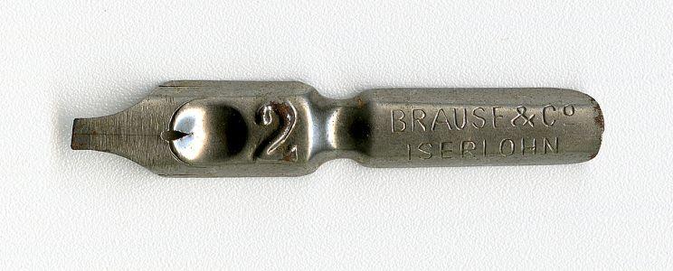 Brause&Co 2 ISERLOHN