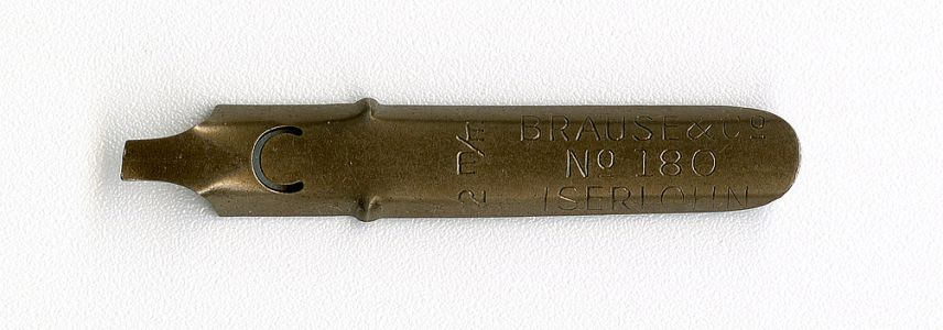 Brause&Co 2m M №180 ISERLOHN