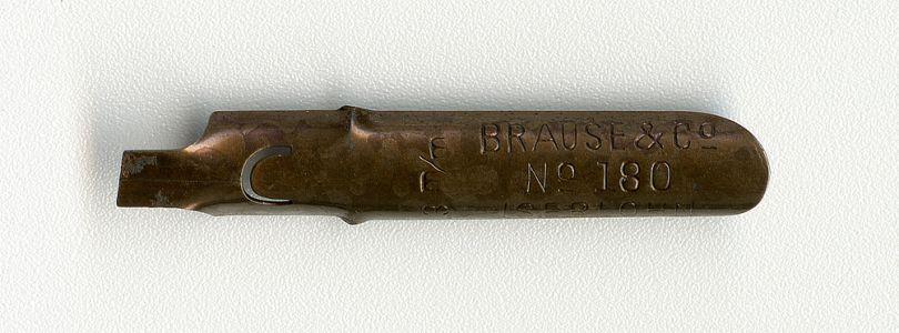 Brause&Co 3m M №180 ISERLOHN
