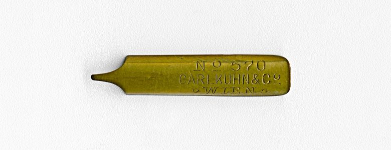 CARL KUHN & Co WIEN №570