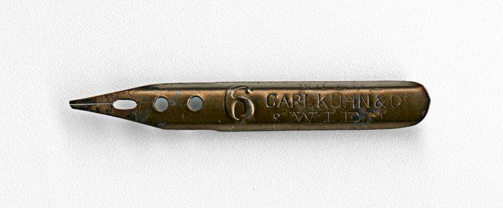 CARL KUHN & Co WIEN №571 6