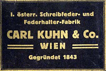 Carl Kuhn