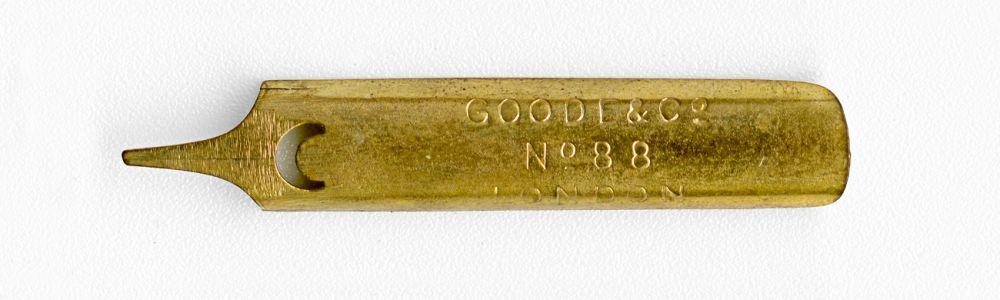 GOODE&Co №88 LONDON