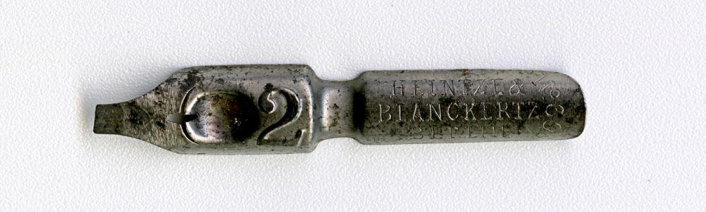 HEINTZE & BLANCKERTZ BERLIN №600 2 (2)