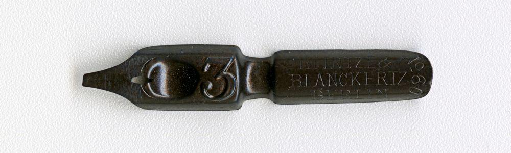 HEINTZE & BLANCKERTZ BERLIN №600 3