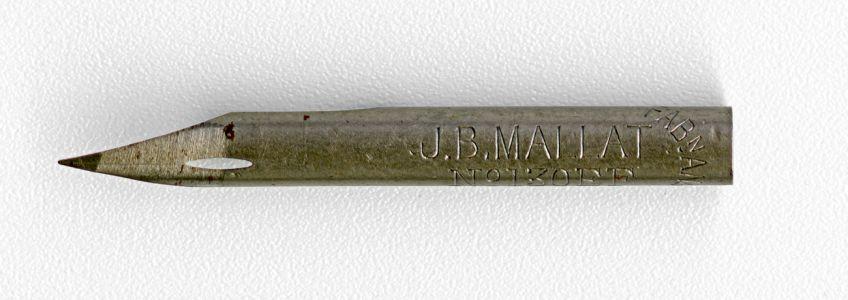 J.B.MALLAT №130 EF FABnANGL