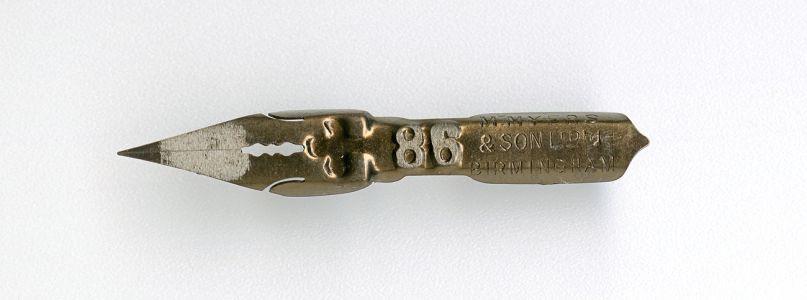 M.MYERS&SON Ltd BIRMINGHAM 86 F