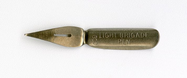 M.MYERS&SON Ltd LIGHT BRIGADE PEN THE 600