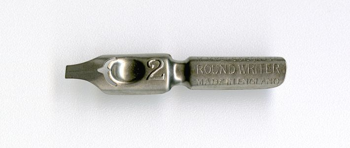 M.MYERS & SON Ltd ROUND WRITER MADE IN ENGLAND 2