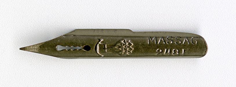 MASSAG 248 F