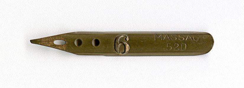 MASSAG 520 6