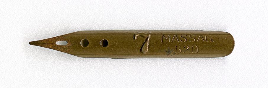 MASSAG 520 7