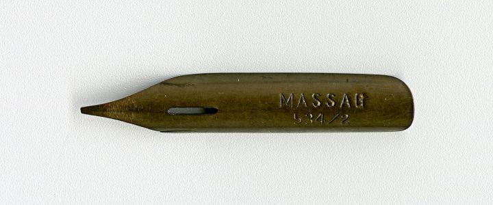 MASSAG 534 2