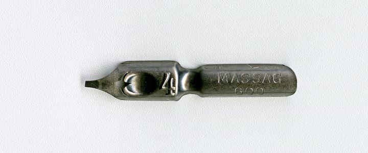MASSAG 600 4