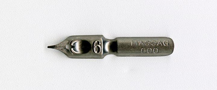 MASSAG 600 6