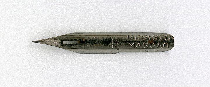 MASSAG RESISTO 127 EF