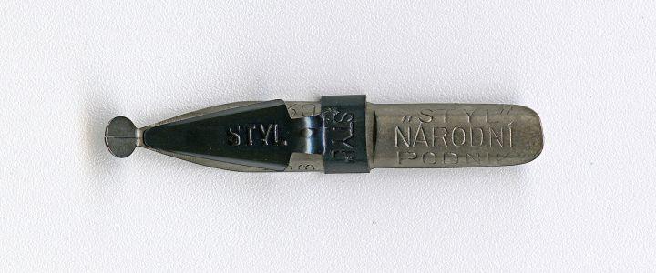 MASSAG STYL NARODNI PODNIK 730 4mm
