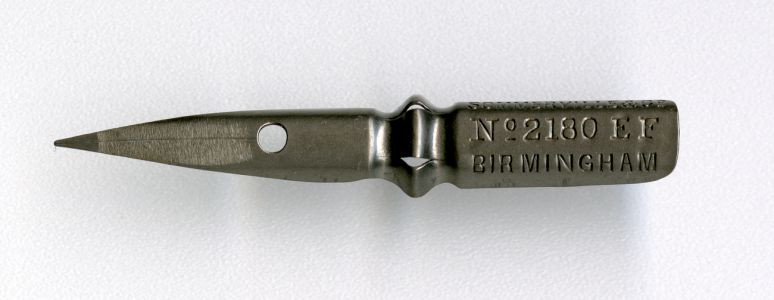 SOMMERVILLE&Co №2180 EF BIRMINGHAM