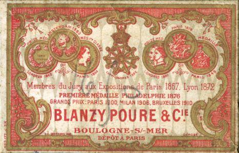 Box BLANZY POURE 001